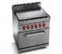 Плита электрическая с конв. духовкой E7TP+FE1